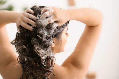 Mejores champús para el cabello rizado