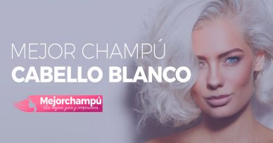 Champús para Cabello Blanco