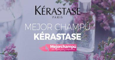 Mejor champú Kerastase